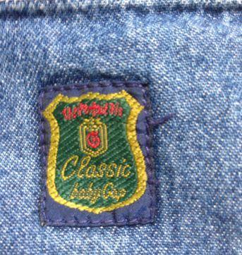 Calça jeans linda, Gap - 0 a 3 meses - GAP