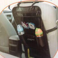 Organizador para carro e carrinho - Facilita sua vida! -  - Multikids Baby