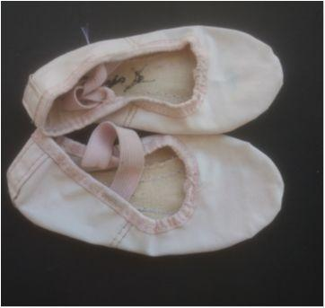 Sapatilhas Ballet n 24 - 24 - Evidence