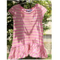 Lindo vestido Polo Ralph Lauren Original  Tamanho 3 - 3 anos - Ralph Lauren