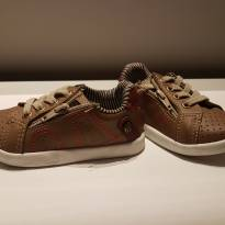Sapato - sapatênis Camin Tam 22 - 22 - Camin
