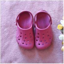 Crocs Rosa - 23 - Crocs