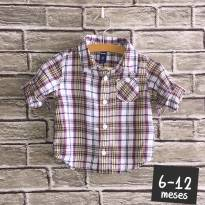 Old Navy (3183) - 9 a 12 meses - Old Navy (USA)