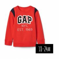 Gap - 18 a 24 meses - GAP
