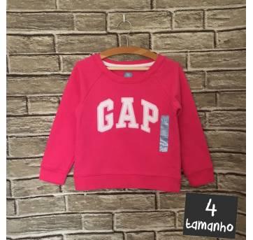 Gap novo