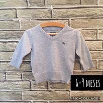 H&m sweater - 6 meses - H&M