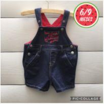 Guess - 6 a 9 meses - Guess