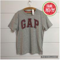 Gap nova - 10 anos - GAP