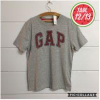 Gap nova - 12 anos - GAP