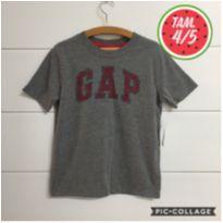 Gap nova - 4 anos - GAP