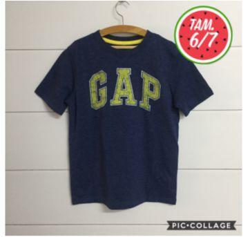 Gap nova - 6 anos - GAP