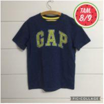 Gap nova - 8 anos - GAP