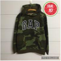 Gap nova com etiqueta - 10 anos - GAP