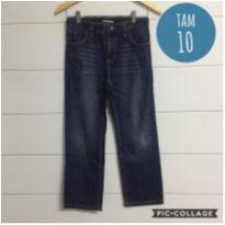 Jeans Tommy Hilfiger - 10 anos - Tommy Hilfiger
