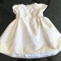 Vestido de Alfaiataria - tamanho 2 anos - 18 a 24 meses - varios