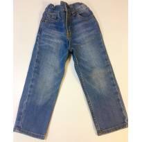 Calça Jeans azul claro - tamanho 2 anos - 2 anos - varios