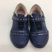 Tênis Azul - tamanho 26 - 26 - Pampili
