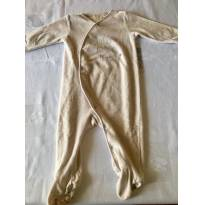 Body Comprido Zara - tam 6-9 meses - 6 a 9 meses - Zara e Zara Baby