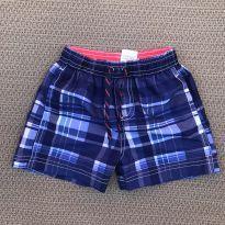Shorts Carter's Tamanho 2 - 2 anos - Carter`s