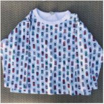 Pijama Mr.Bear Tamanho 3 - 3 anos - Mr. Bear