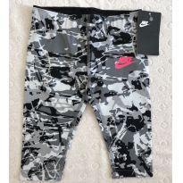 Capri Nike elastano - 4 anos - Nike