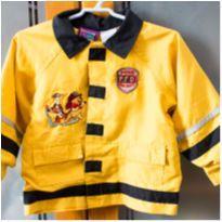 Casaco Disney Pooh 24M - 2 anos - Disney