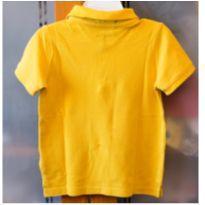 Camisa polo OshKosh amarelo 2 anos - 2 anos - OshKosh