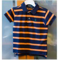 Camisa polo Polo by Ralph Lauren 24 meses - 2 anos - Ralph Lauren