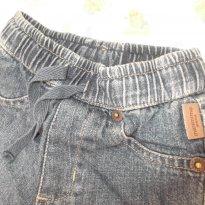 Calça Jeans Minimimo - 3 a 6 meses - Minimimo