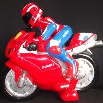 Motoqueiro Ducati -  - Chicco