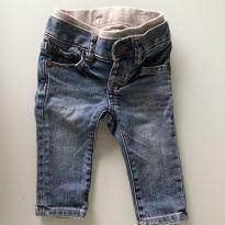 0017. Calça Jeans GAP - 3 meses - Baby Gap
