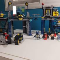 Lego 6860 Batcaverna -  - Lego