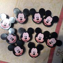Latinhas personalizadas do Mickey -  - Não informada