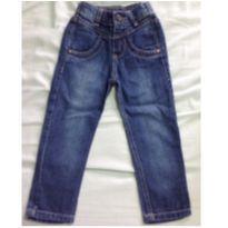 Calça jeans Caedu - 2 anos - Caedu