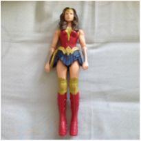 Boneca mulher maravilha -  - Mattel