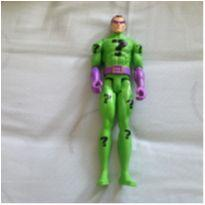 Boneco Charada -  - Mattel