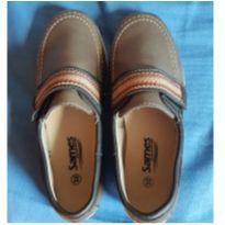 Sapato social - 32 - Não informada