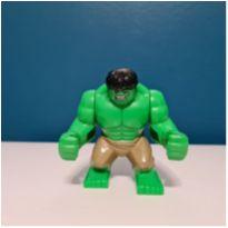 Boneco Lego Incrível Hulk -  - Lego
