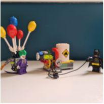 Lego Batman Movie -  - Lego