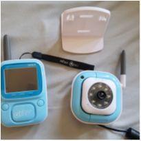 Babá eletrônica Infant Optics DXR - 5, com visão noturna. -  - INFANT