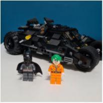 Carro do Batman Tumbler -  - Não informada
