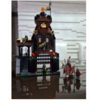 7947 - Prison Tolerância Castle 365 peças. -  - Lego