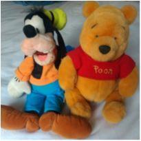 Pateta e Pooh -  - Disney
