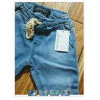 Jeans jogger Calvin Klein - 4 anos - Calvin Klein