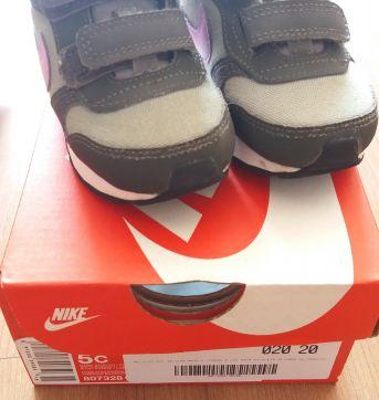Tênis Nike Menina - 20 - Nike
