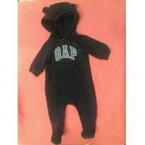 LIndooo macacão GAP - 0 a 3 meses - GAP e Baby Gap