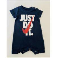 Romper da Nike para menino - 3 meses - Nike
