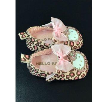 SAPATINHO HELLO KITTY - 13 - Hello Kitty by Sanrio