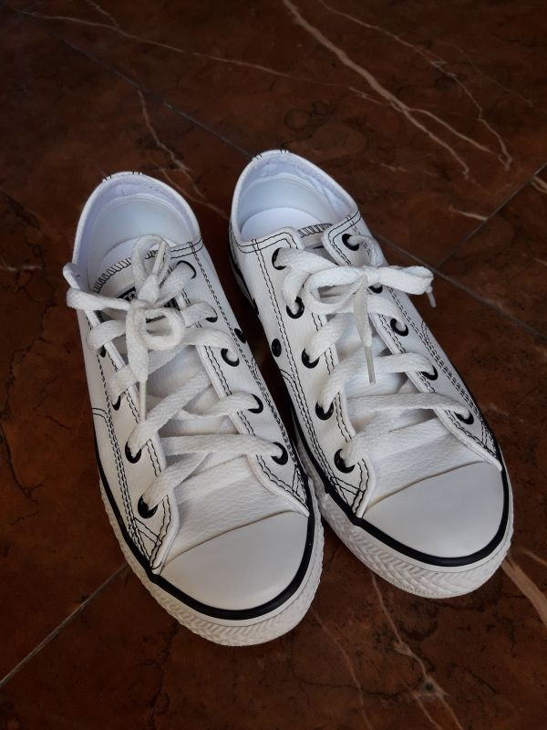 f20d3a5660 Tênis Converse All Star Casual CT As Malden Ox número 32
