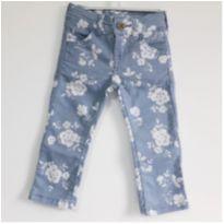 Calça Jeans Milon Tam 1 ano